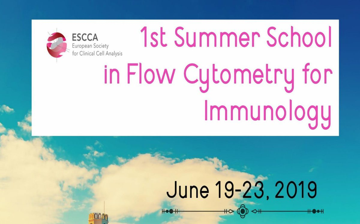 1st Summer School in Flow Cytometry for Immunology